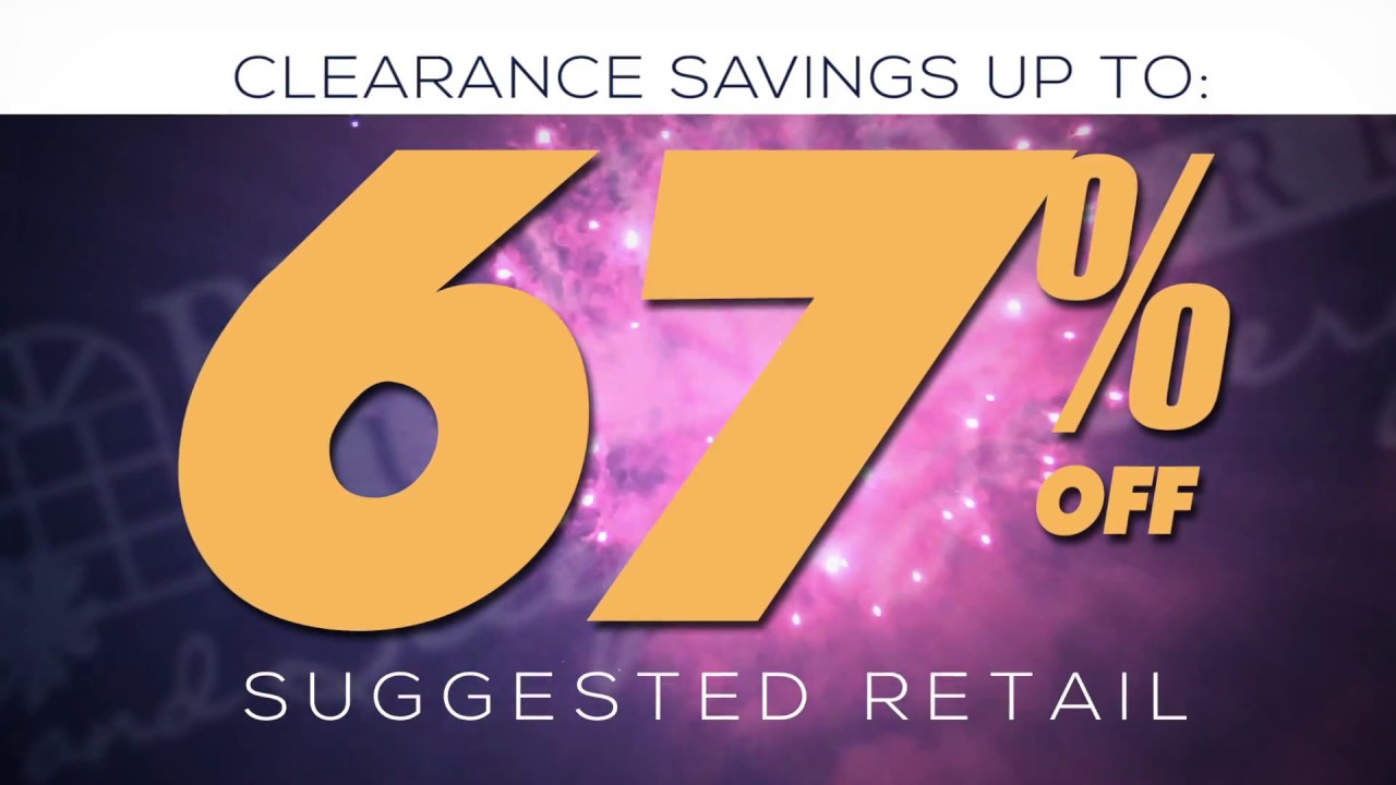Bitterroot Furniture The Year End Clearance Sale