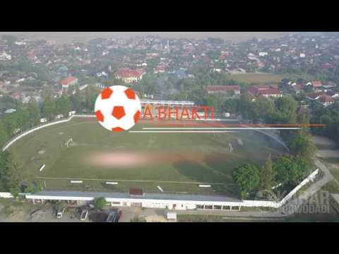 Stadion Krida Bhakti - Kandang Persipur Purwodadi