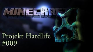 Project Hardlife#009 Adi`s Haushalt minimiert sich  [German] [HD] Minecraft Community