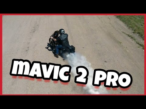 MAVIC 2 PRO DRONE - Australian Beaches, Harley Burnouts & Amazing Views!!!