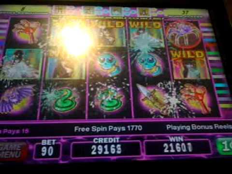 B1 slot machines