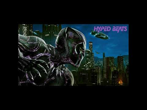 "Hard / Hype / Trap Type Beat ""Unstoppable"" - (Prod. By Hyped Beats)"