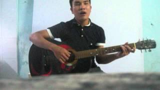 Vua Di Vua Khoc - Guitar
