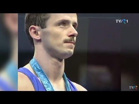 Campioni de poveste: Marius Urzică (@TVR1)