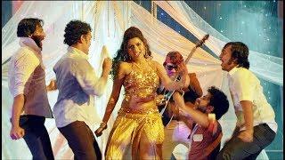 Theneechayum Peerangippadayum | Megham Njan Official Song | Haridas | Tej Mervin