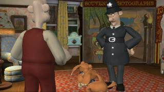 Wallace and Gromit: The Last Resort Trailer