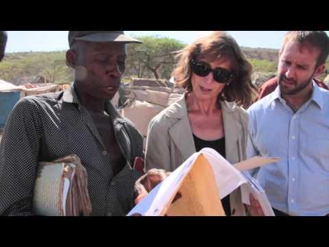 Haiti: Anse-à-Pitres