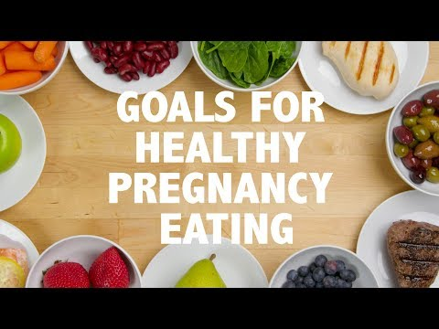 goals-for-healthy-pregnancy-eating