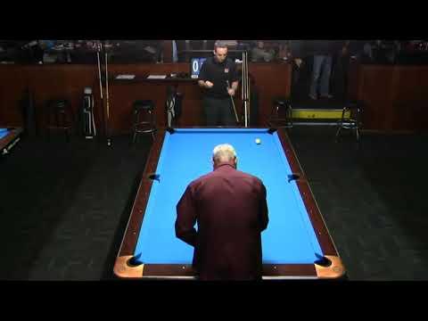 2017 US Amateur Championship   James Hicks Jr VS Pascal Guimond   Round 3 720p