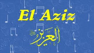 Al-Aziz   99 Names of Allah (Al Asma Ul Husna)   09   Turkish Nasheed   Islamic cartoon song