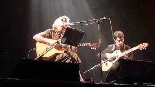 """Melody Gardot """"La Chanson des Vieux Amants"""" (Jacques Brel) @ Olympia (Paris)"""