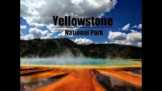 Yellowstone National Park - S/V Adventurer - Episode 61