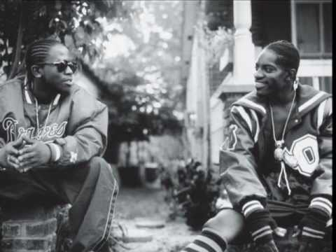 OutKast- Git Up, Git Out ft Goodie Mob