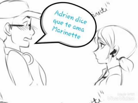 Mini Comic de Ladybug en español (descripción)