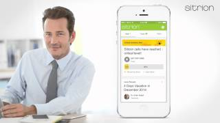 Boost Workforce Productivity with All Approvals in ONE Mobile Stream