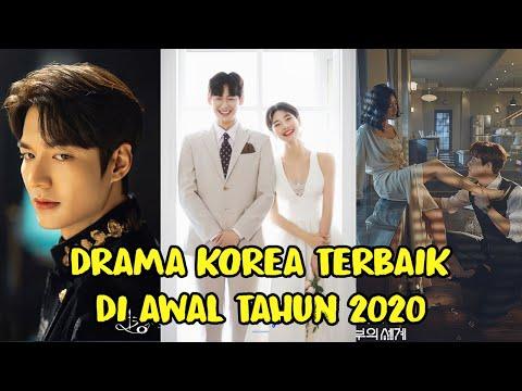 12 DRAMA KOREA TERBAIK DI PARUH PERTAMA 2020 RATINGNYA TINGGI SEMUA