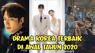 Baixar 12 DRAMA KOREA TERBAIK DI PARUH PERTAMA 2020 RATINGNYA TINGGI SEMUA