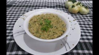 Green Tomato Chutney in Kannada | ಟೊಮೆಟೊ ಕಾಯಿ ಚಟ್ನಿ