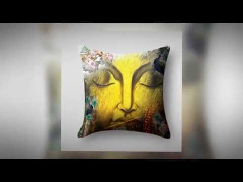 Cushion Covers Digital Printed