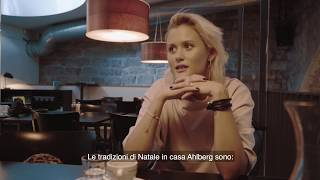 Interview Lilly Ahlberg, Love is Like
