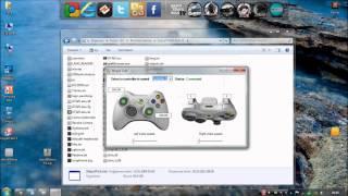 Bilgisayardaki Oyunları Gamepad (Oyun Konsolu) İle Oynama By Mehmet Ali