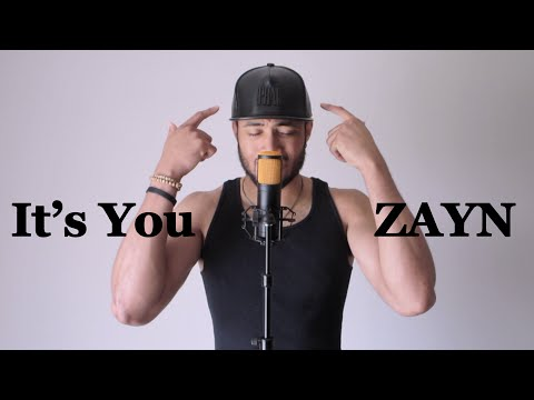 IT&39;s YoU - ZAYN  Will Gittens Cover