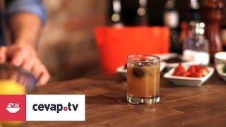 Whiskey Sour kokteyli nasıl yapılır?