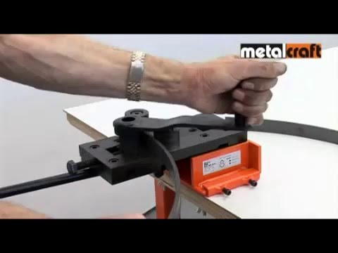 Master Riveting, Bending & Rolling Tool (RBR), metalcraft uk