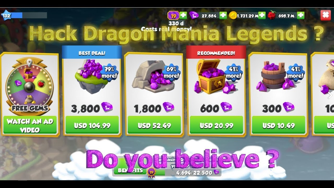 dragon mania legends how to get vanoss