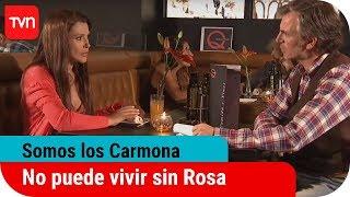 Los Carmona Cap 137: Facundo ya no puede vivir sin Rosa