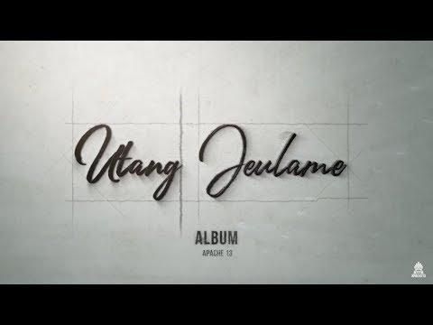 TEASER ALBUM UTANG JEULAME - APACHE13