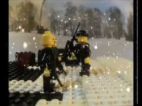 """Lego OMON Forces  """"Aircraft hijacking""""  [Ger (English Subs)]"""