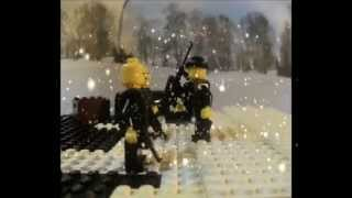 "Lego OMON Forces  ""Aircraft hijacking""  [Ger (English Subs)]"