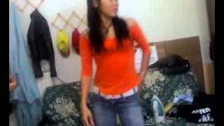 LAMBADA GIRL
