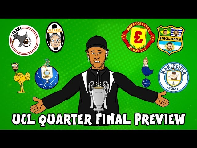 442oons ► Neymar's UEFA Champions League preview and predictions! ► Onefootball Show