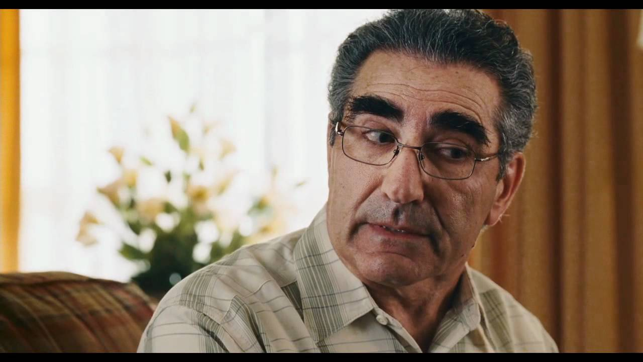 American Pie: Reunion | clip Jim and Dad - YouTube American Pie