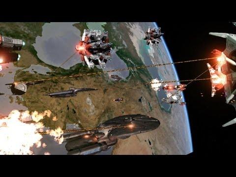 Star Wreck 2π: Full Twist, now! - FULL MOVIE