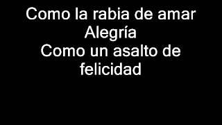 Alegría - Cirque du Soleil (Subtitulado)