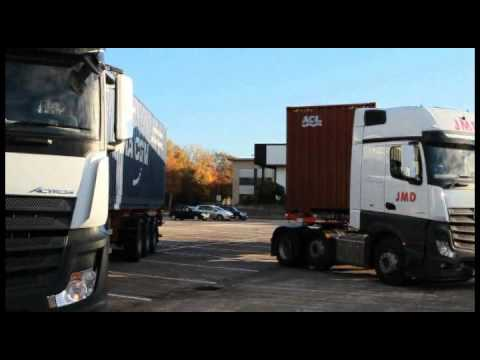 Transport and Logistics Business of the Year - JMD (Haulage Contractors) Ltd