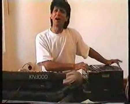 Ahmad Shah Hassan