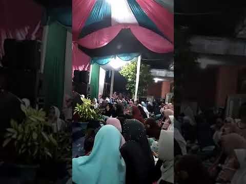 KIYAI BALAP MUDA Ciampea Bogor ( 0857 2111 1510 )