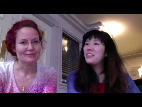 Breaking the Lies of Body Image - Zoom #2 with Kayla Leung