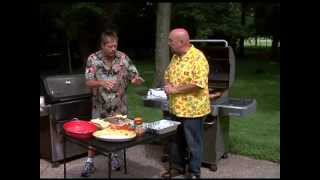 Chicken Fajitas, Wings, Drumsticks and More with Mad Dog & Merrill!