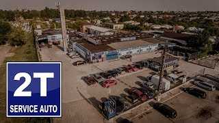 Baixar Service Auto 2T Caracal 🎬 - Spot Video by FilmariCuDrona.com