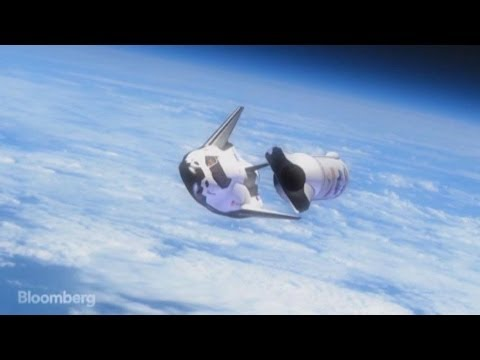 How 2 Aerospace Companies Plan to Launch an Inflatable Moon-Orbiting Habitat