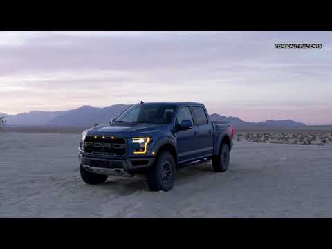 Ford F-150 Raptor 2019 Exterior Interior and Drive