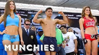 Sticking to Strict High-Altitude Diets with Jessie Vargas