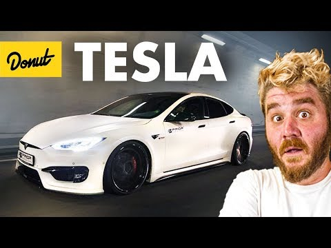 TESLA - Everything You Need to Know   Up to Speed