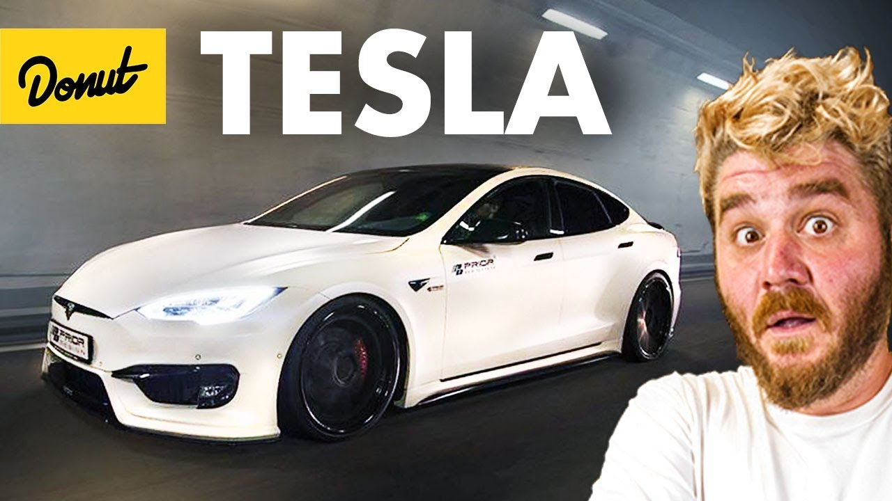 Tesla Everything You Need To Know Up Sd