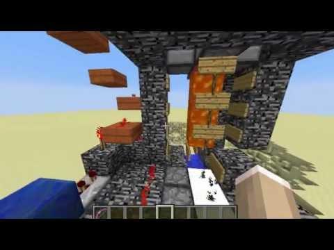 Minecraft:: Panda 4994 TnT Cannon